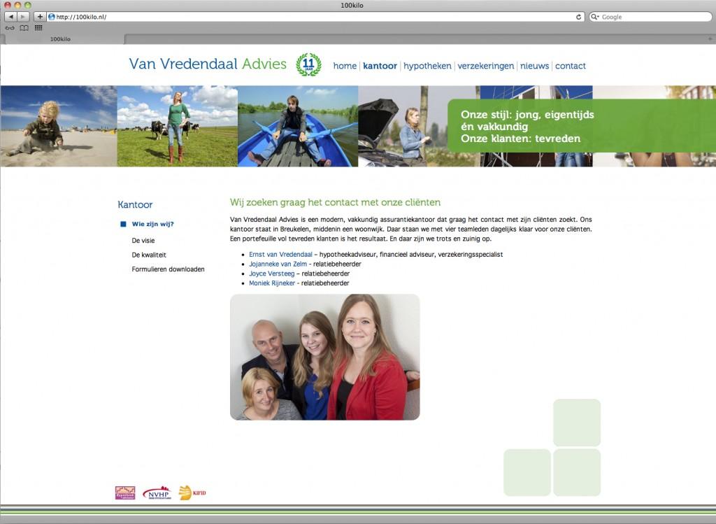 site Van Vredendaal Advies 02