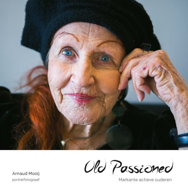 Old Passioned